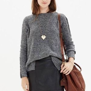 MADEWELL sweater Small